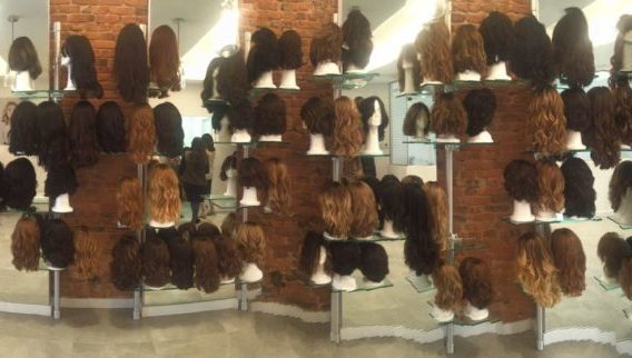 Dini_Wigs_Brooklyn_showroom